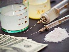 Наркотики, Крымчанка в Кировском районе промышляла продажей опия