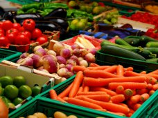 Ярмарка, Сельскохозяйственные ярмарки в Ялте станут проводить чаще
