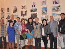 фотовыставка, В Бахчисарае наградили победителей фотоконкурса