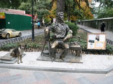 Музей, В Ялте откроют музей Александра Ханжонкова