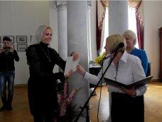 ПТУ, Ливадийская школа отметила 145-летие