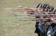 Альминское сражение, В Вилино прошла реконструкция Альминского сражения