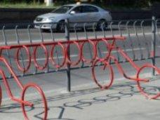 В Симферополе определят дислокацию велопарковок с помощью онлайн-опроса