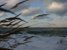 штормовое предупреждение, В Крыму на три дня объявили штормовое предупреждение