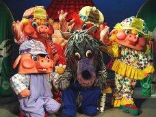 Театр кукол, В Крыму пройдет фестиваль театров кукол