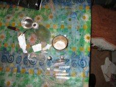 Наркотики, По наводке соседей в Евпатории накрыли наркопритон