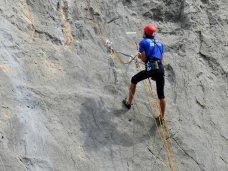 альпинизм, Возле Севастополя проходит чемпионат мира по альпинизму