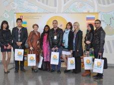 форум, В Крыму открылся молодежный форум «Таврический бриз»