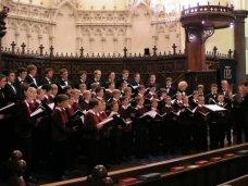 В ялтинском костеле выступит немецкий хор