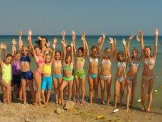 В СЭС Крыма недовольны состоянием ряда детских санаториев