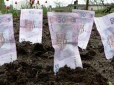 земля, В Крыму аренда земельных паев оплачена на треть
