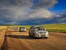 Крымчане проедут 40 тыс. км по Великому шелковому пути