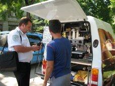 авто-кофейня, В Симферополе за месяц изъяли кофейных аппаратов на 230 тыс. грн.