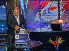 Благотворительность, Партия регионов увеличит вдвое сумму, собранную на гала-концерте «Крымские зори»
