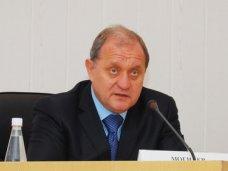 Евроинтеграция, Евроинтеграция Украины не должна сказаться на стабильности в Крыму, – Могилев