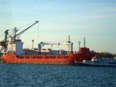Евпаторийский морской порт за месяц принял 23 судна