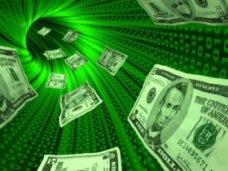 Налоги, В Крыму фирма отмывала деньги с помощью электронного кошелька
