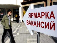 ярмарка вакансий, Всекрымскую ярмарку вакансий посетило более 20 тыс. человек