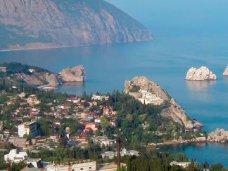 Границы населенных пунктов, Границы двух курортных городов Крыма предложили расширить