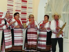 Выставка, В Симферополь привезли волынскую вышивку