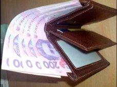 Зарплата, В Крыму 80% зарплат превышает 3 тыс. грн.