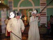 Театр кукол, В Симферополе стартовал фестиваль театров кукол