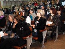 В Евпатории открылась конференция музейщиков