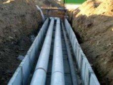 канализационно-очистные сооружения, Строительство объектов водоснабжения Алушты профинансируют из государственного бюджета
