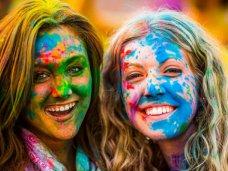 фестиваль, В Ялте пройдет праздник ярких красок