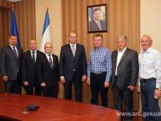 сотрудничество, Крым будет развивать сотрудничество с Бурятией