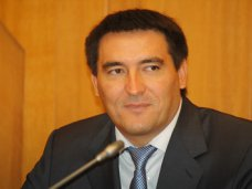 Партия регионов, Темиргалиев вошел в состав политсовета крымских «регионалов»