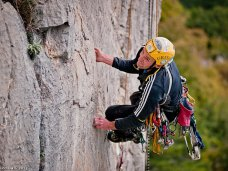 альпинизм, В Крыму проходит второй этап чемпионата мира по альпинизму