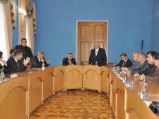 болгары, В Симферополе проходит украинско-болгарский бизнес-форум