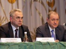 выборы, Премьер Крыма ждет от Овдиенко экономического развития Сакского района