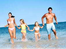 Курортный сезон, В Крыму самым востребованным является семейный отдых