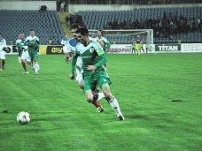 Таврия, «Таврия» проиграла «Ворскле» 0:1