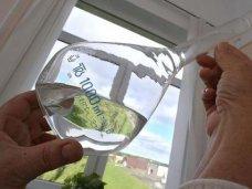 водоснабжение, В Алуште для очистки воды будут использовать новый реагент