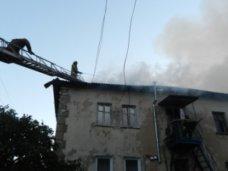 Пожар, На ремонт кровли сгоревшего в Гаспре дома выделят 2,5 млн. грн.