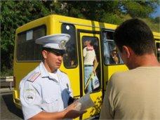 Перевозчики, В Крыму выявили 26 нелегальных перевозчиков