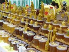 Ярмарка, В Симферополе состоится праздник меда