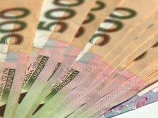 Зарплата, В этом году крымчанам выплатили 8,4 млн. грн. долга по зарплате