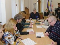 выборы, На промежуточных выборах в депутаты крымского парламента зарегистрировали еще 10 кандидатов