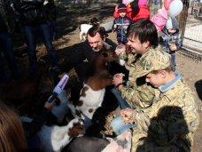 зоопарк, В Бахчисарае открылся зоопарк ручных животных