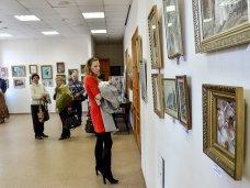 Выставка, В Севастополе открылась выставка «Мелодия шелка»