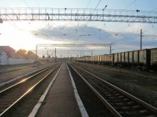 В Крыму подготовили железнодорожные станции к зиме