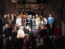 Театр кукол, В Крыму завершился фестиваль театров кукол