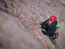 альпинизм, В Крыму завершился чемпионат мира по альпинизму