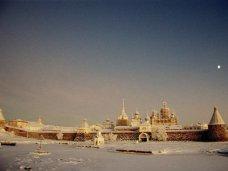 фотовыставка, В Симферополе представят фотовыставку «Соловецкий путь»