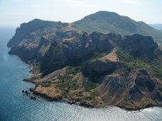 Карадагский заповедник, Охранная зона у Карадагского заповедника появится в 2014 году