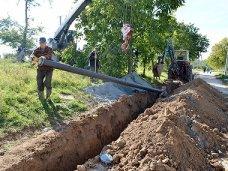 водоснабжение, Водоснабжение симферопольского микрорайона «Украинка» планируют наладить к концу года